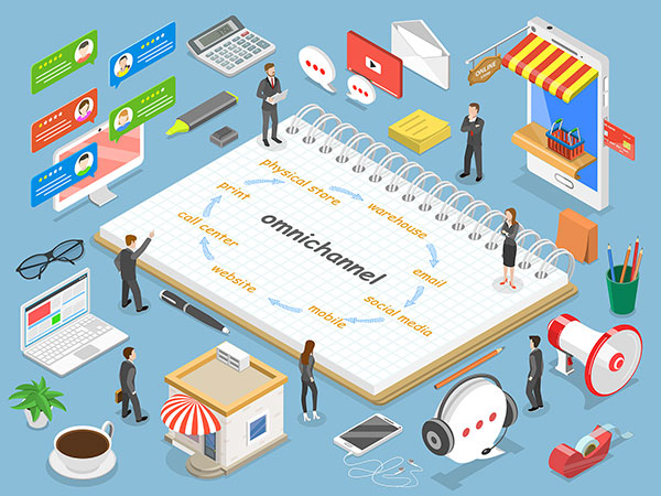 How to adapt Email Marketing in an omnichannel view | Dynamics 365